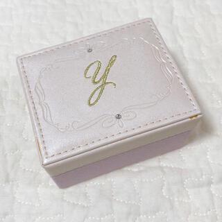 Francfranc - Francfranc ジュエリーボックス 『y』
