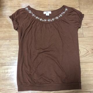 ギャップ(GAP)のGAP 150 カットソー ビーズ刺繍(Tシャツ/カットソー)