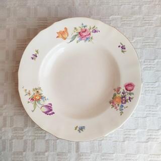 mina perhonen - *old arabia ❀ ボタニカル  ディーププレート 深皿 a