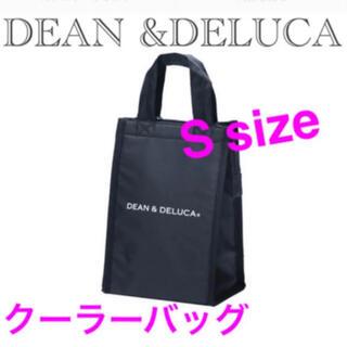 DEAN & DELUCA - 新品未使用⭐︎DEAN & DELUCA ⭐︎クーラーバッグ ブラックS