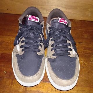 ナイキ(NIKE)のかいや様専用 Travis Scott  Nike Air Jordan 1(スニーカー)