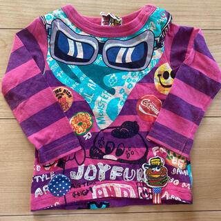 ジャム(JAM)のJAMロンT 80(Tシャツ)