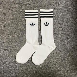adidas - 新品未使用 adidas 靴下 レディース ソックス 22-24cm