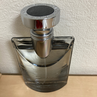 BVLGARI - ブルガリプールオムソワールとブルガリプールオムエクストレーム空瓶