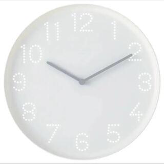 IKEA - 【新品】IKEA トロマ 壁掛け 時計
