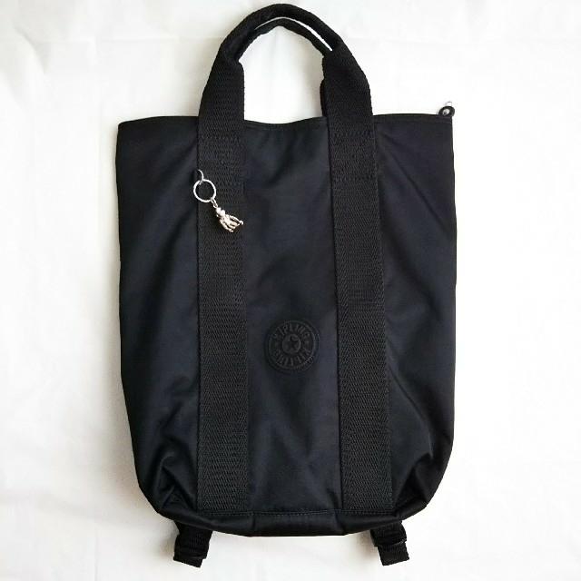 kipling(キプリング)のキプリング ベーシック ダニー バックパック レディースのバッグ(リュック/バックパック)の商品写真