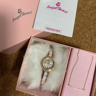 エンジェルハート(Angel Heart)の値下げ‼️Angel heart 腕時計andブレスレット(腕時計)
