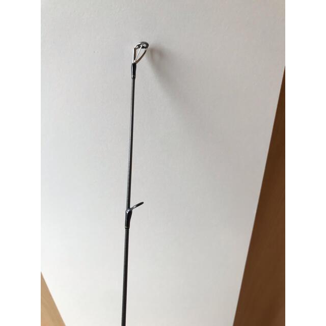 DAIWA(ダイワ)のモアザン ブランジーノ AGS 94ML J スポーツ/アウトドアのフィッシング(ロッド)の商品写真