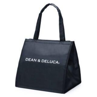 ディーンアンドデルーカ(DEAN & DELUCA)のメイ様専用 ディーン&デルーカ 保冷バッグL(その他)