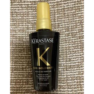KERASTASE - 新品未使用‼︎ ケラスターゼ * クロノジスト *CH ユイルドパルファン