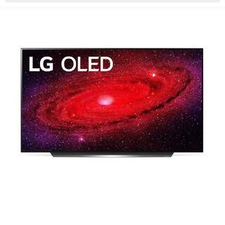 LG Electronics - 有機ELテレビ 4K 120Hz OLED55CXPJA