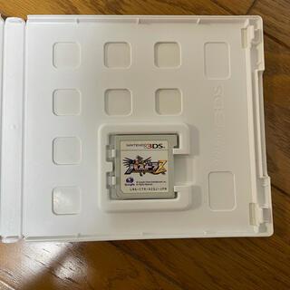 ニンテンドウ(任天堂)のパズドラZ 3DS(携帯用ゲームソフト)