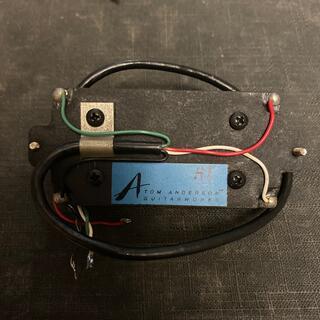 フェンダー(Fender)のTOM ANDERSON H1 H3+ itさま専用(パーツ)