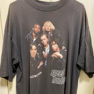 バレンシアガ(Balenciaga)のBALENCIAGA スピードハンターズ Tシャツ(Tシャツ/カットソー(半袖/袖なし))