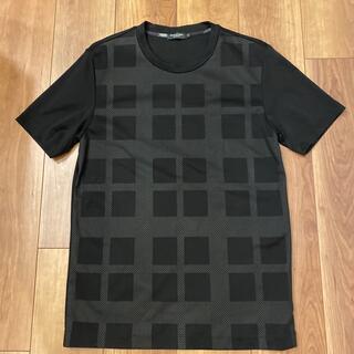ブラックレーベルクレストブリッジ(BLACK LABEL CRESTBRIDGE)のBLACK LABEL ブラックレーベル 半袖 Tシャツ(Tシャツ/カットソー(半袖/袖なし))