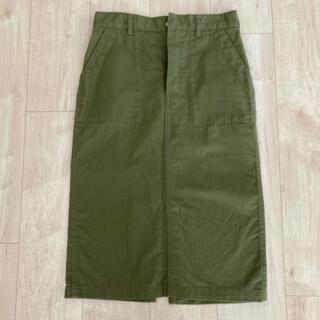 ハイク(HYKE)のHYKE スカート(ひざ丈スカート)