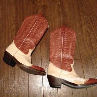 グレースコンチネンタル(GRACE CONTINENTAL)のgrace continental レザー ブーツ(ブーツ)