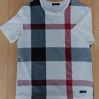 ブラックレーベルクレストブリッジ(BLACK LABEL CRESTBRIDGE)のクレストブリッジ シャツ(Tシャツ/カットソー(半袖/袖なし))