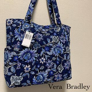 ヴェラブラッドリー(Vera Bradley)の新品 ヴェラブラッドリー 大容量 グレンナ バック TropicsTapestr(トートバッグ)