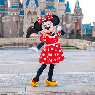 ディズニー(Disney)のmm1802 様(人形)