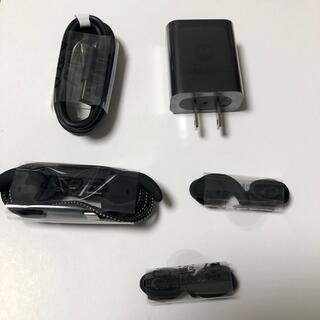 Motorola - モトローラ スマホ razr 付属品