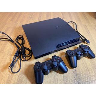 PlayStation3 - PS3 PlayStation3 CECH-2500A 160GB