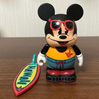 Disney - ミッキー サーフィンフィギュア