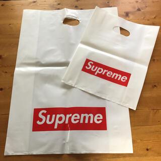 シュプリーム(Supreme)のSupreme ショッパー袋 (ショップ袋)