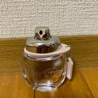 コーチ(COACH)のcoach香水(香水(女性用))