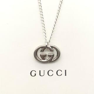 Gucci - GUCCI ネックレス チャーム