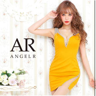 AngelR - AngelR ミニドレス