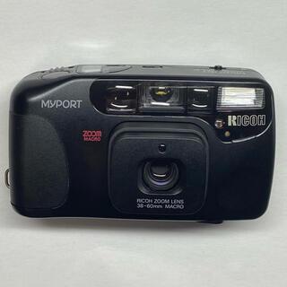 RICOH - RICOH フィルムカメラ