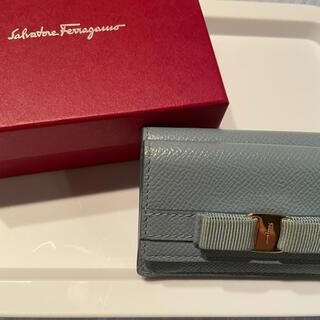 サルヴァトーレフェラガモ(Salvatore Ferragamo)のFerragamo ミニウォレット 財布(折り財布)