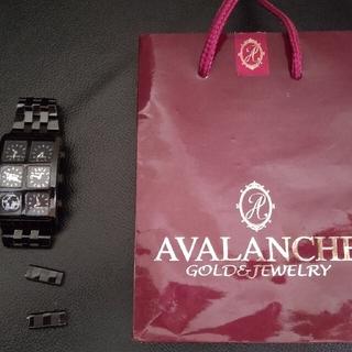 AVALANCHE - ICELINKアイスリンク avalancheアバランチ スモールケース