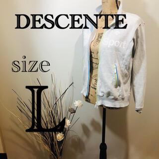 デサント(DESCENTE)の【DESCENTE】ムーブスポーツ トレーニングウェア Lサイズ(ウェア)