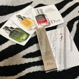 ディオール(Dior)のDIOR コスメ マスカラベース 美容液(マスカラ)