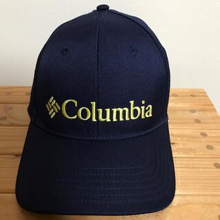 Columbia - コロンビア キャップ
