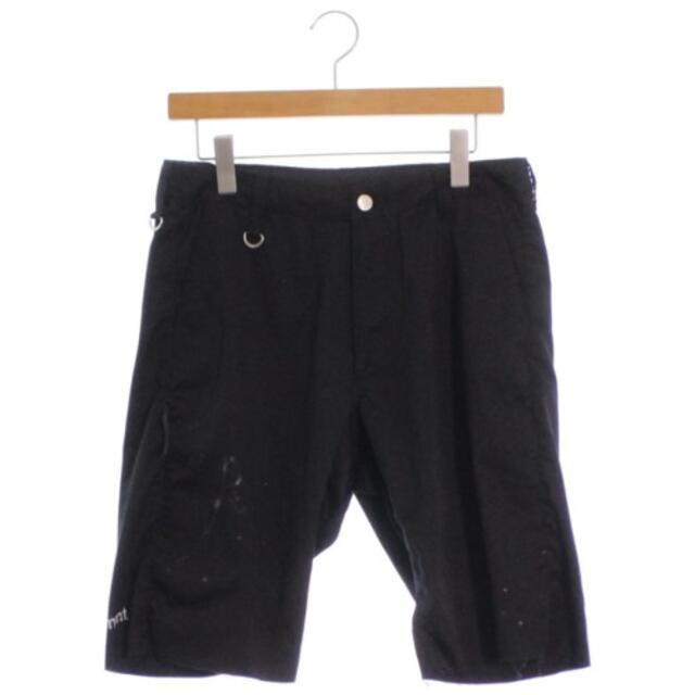 uniform experiment(ユニフォームエクスペリメント)のuniform experiment ショートパンツ メンズ メンズのパンツ(ショートパンツ)の商品写真