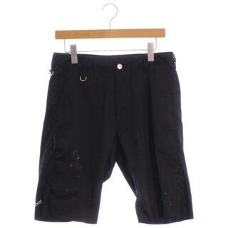 uniform experiment - uniform experiment ショートパンツ メンズ