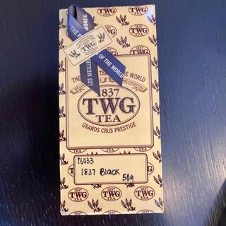 TWG 紅茶 50g各種: 例:1837 Black Tea(茶)