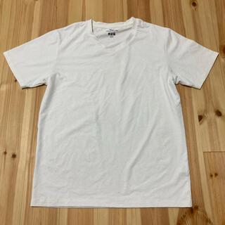 シップス(SHIPS)のSHIPS 高機能消臭糸 デオセル(R)使用 消臭 抗菌 VネックTシャツ(Tシャツ/カットソー(半袖/袖なし))