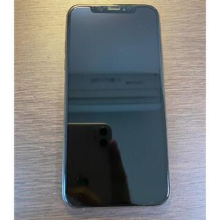 アイフォーン(iPhone)の超美品 simフリー iPhoneXS 64GB ゴールド シムフリー(スマートフォン本体)