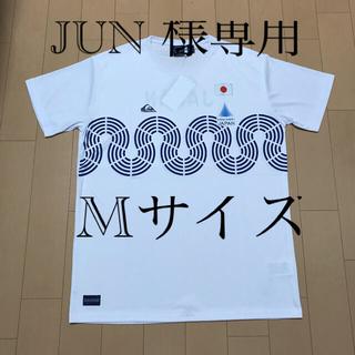 QUIKSILVER - クイックシルバー 波乗りジャパン NAMINORI Japan