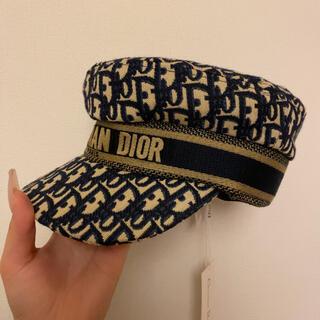 ディオール(Dior)のDior キャスケット(キャスケット)