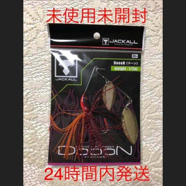 JACKALL(ジャッカル)のドーン ジャッカル オレタチファイヤー    新品未使用 1/2oz スポーツ/アウトドアのフィッシング(ルアー用品)の商品写真