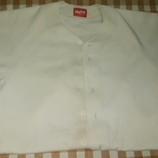 ローリングス(Rawlings)のローリングス ユニフォームシャツ 練習用(ウェア)