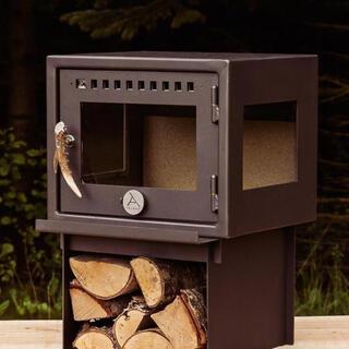 ヒルバーグ(HILLEBERG)のオーランド テントストーブ Orland tent stove(ストーブ/コンロ)