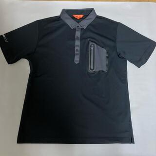 ビームス(BEAMS)のBEAMS GOLF ポロシャツ 新品 未使用(ポロシャツ)