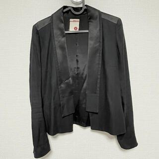 トゥモローランド(TOMORROWLAND)のジャケット 秋 アウター (ノーカラージャケット)