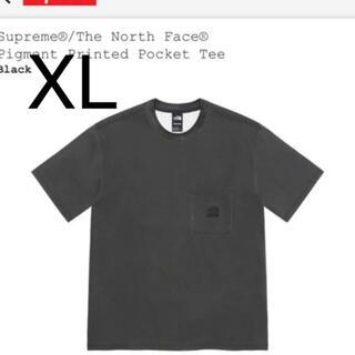 シュプリーム(Supreme)のSupreme®/The North Face® Pocket Tee(Tシャツ/カットソー(半袖/袖なし))